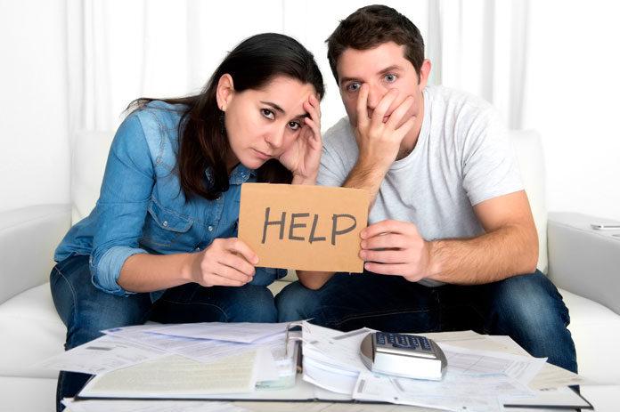 Kredyt konsolidacyjny - dobry sposób na wyjście ze spirali zadłużenia