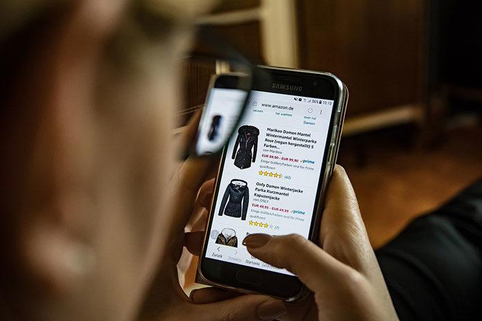 Czy dokonywanie zakupów przez internet ma jakieś wady?