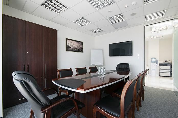Spotkanie z Klientem w biurze wirtualnym