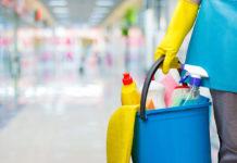 Prowadzisz firmę sprzątającą – sprawdź jakie urządzenia są Ci potrzebne