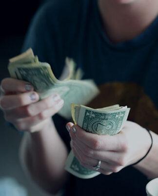 Ubezpieczenie straty finansowej